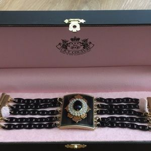 Juicy Couture Vintage Bracelet